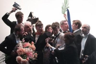 Cannes Trente-neuf / Quatre-vingt-dix à Malakoff