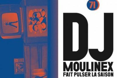DJ Moulinex fait pulser la saison à Malakoff