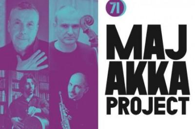 Majakka Project à Malakoff