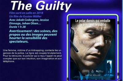 Cinéma : The Guilty à Cauffry