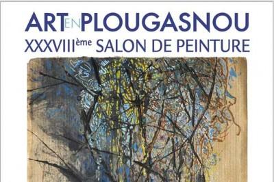 XXXVIII° Salon de Peinture de Plougasnou