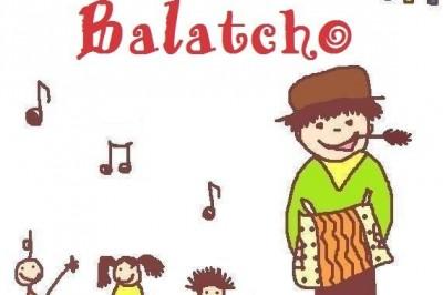 Balatcho à Abbeville