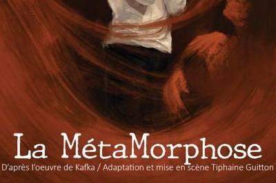 La Metamorphose à Nice