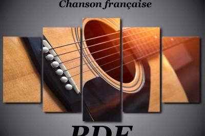 Concert Patrick De Falvard à Grenoble