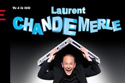 Laurent Chandemerle à Albert