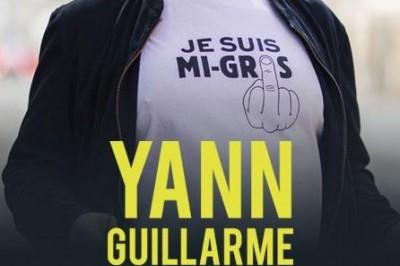 Yann Guillarme à Bordeaux