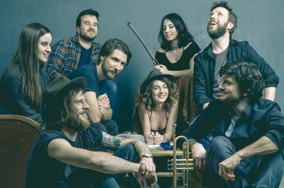 The Yokel (folk, bluegrass) à Mulhouse