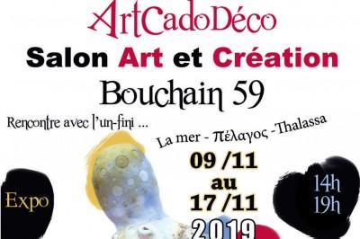 Artkadodeco à Bouchain