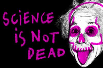 Dark Science Show à Toulouse