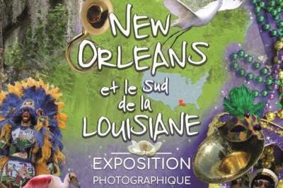 New Orleans et le Sud de la Louisiane à Maraussan