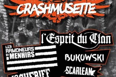 Crashmusette Festival 2019