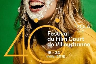 Festival Du Film Court De Villeurbanne 2019