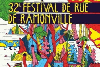 32e Festival de Rue de Ramonville 2019