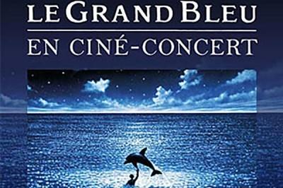 Le Grand Bleu à Montpellier