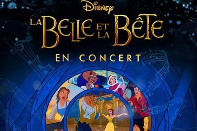 La Belle et la Bête en ciné-concert à Strasbourg