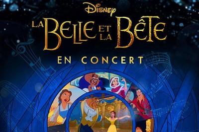 La Belle et la Bête en ciné-concert à Montbeliard