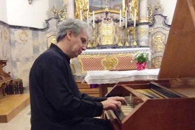 Beethoven: Intégrale des sonates pour piano, 4è concert à Saessolsheim