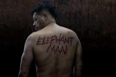 Elephant Man à Rouen