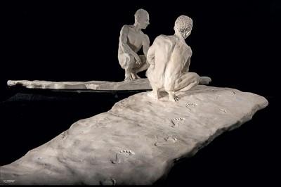 Fabrice Figuet Sculptures à Rodez