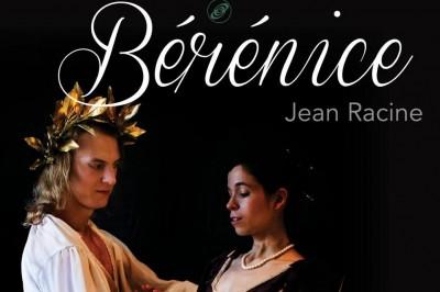 Bérénice de Jean Racine à Paris 14ème