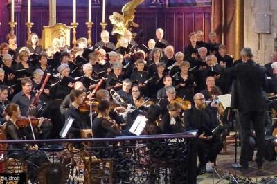 Requiem de Mozart à Avignon