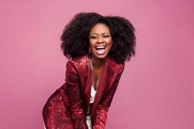 Roukiata Ouedraogo  - Je demande la route (théâtre / humour) à Surgeres
