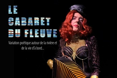 Le Cabaret du Fleuve à Joinville le Pont