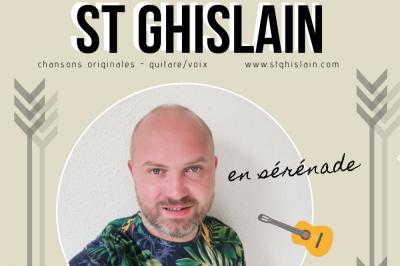 St Ghislain en sérénade à Chaulnes