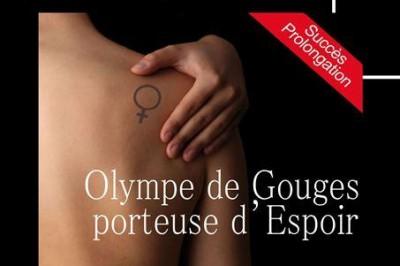 Olympe De Gouges,porteuse D'Espoir à Paris 14ème