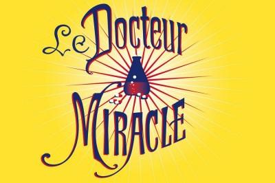Le Docteur Miracle à Paris 8ème