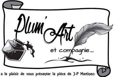 La Troupe Plum'Art et compagnie sur les planches à Drache