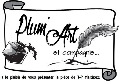 La Troupe Plum'Art et compagnie à La Celle saint Avant