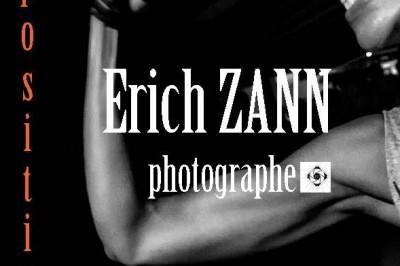 Vernissage Érich Zann - Photographe à Grenoble