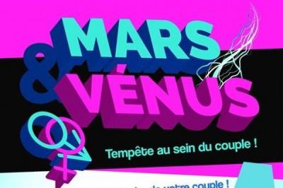 Mars & Venus Tempête Au Sein Du Couple à Beaucouze
