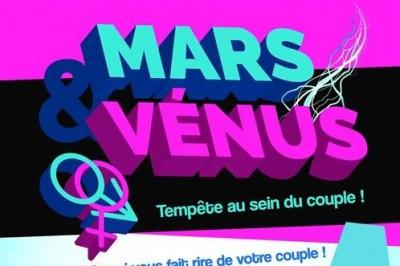 Mars & Venus Tempête Au Sein Du Couple à Vantoux