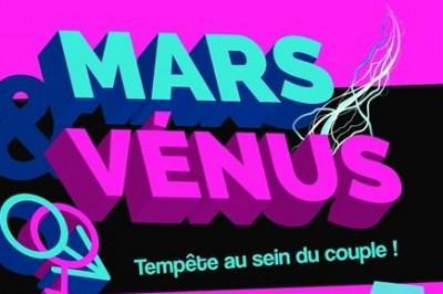 Mars & Venus Tempête Au Sein Du Couple à Nancy