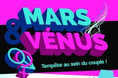 Mars & Venus Tempête Au Sein Du Couple à Wintzenheim