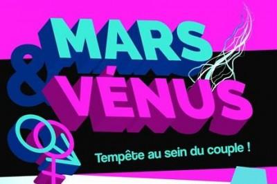 Mars & Venus Tempête Au Sein Du Couple à Herouville saint Clair
