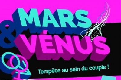 Mars & Venus Tempête Au Sein Du Couple à Rennes