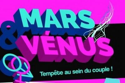 Mars & Venus Tempête Au Sein Du Couple à Strasbourg