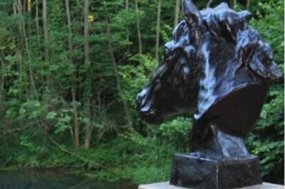 Balade contée des coudriers et des puits tournants à Molliens au Bois