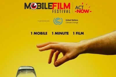 Mobile Film Festival 2019