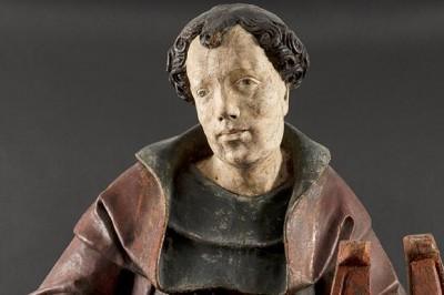 Tous des saints? exposition en partenariat avec le Musée Dobrée à Nantes