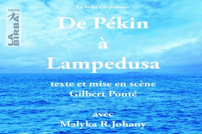 De Pékin à Lampedusa à Meaux