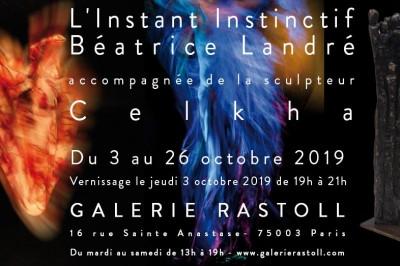 L'Instant Instinctif à Paris 3ème