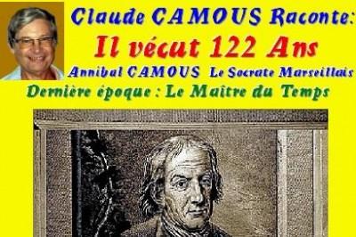 Il vécut 122 ans dernière époque : Le Maître du Temps à Marseille