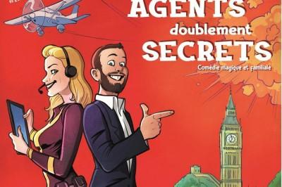Agents doublement secrets à Marseille