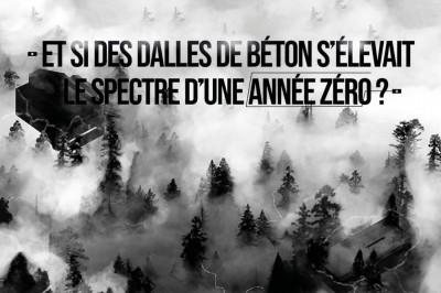 Et Si Des Dalles De Béton S'élevait Le Spectre D'une Année Zéro ? à Angers