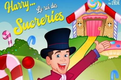 Harry, le roi des sucreries à Marseille
