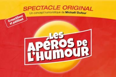 Les Apéros de l'Humour à Lille